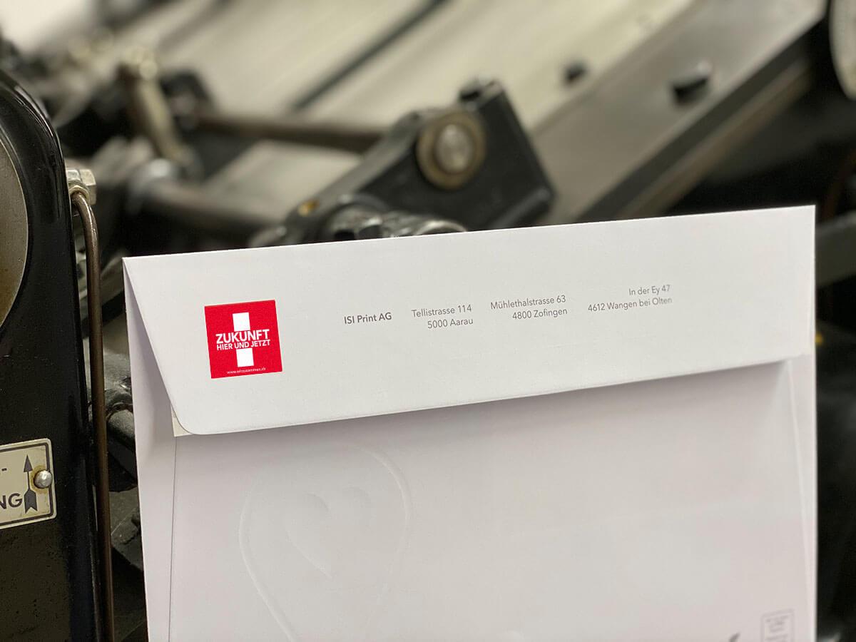 Wohlbefinden | EMERGENCY Schulungszentrum AG Zofingen